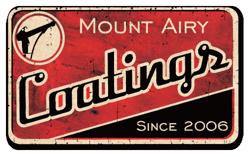 Mt. Airy Coatings, Since 2006